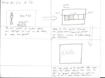 Design 1: Page 2